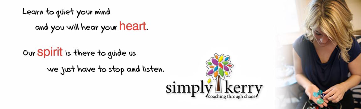 SimplyKerry.com