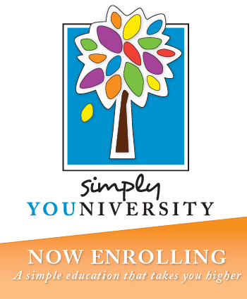 Simply YOUniversity