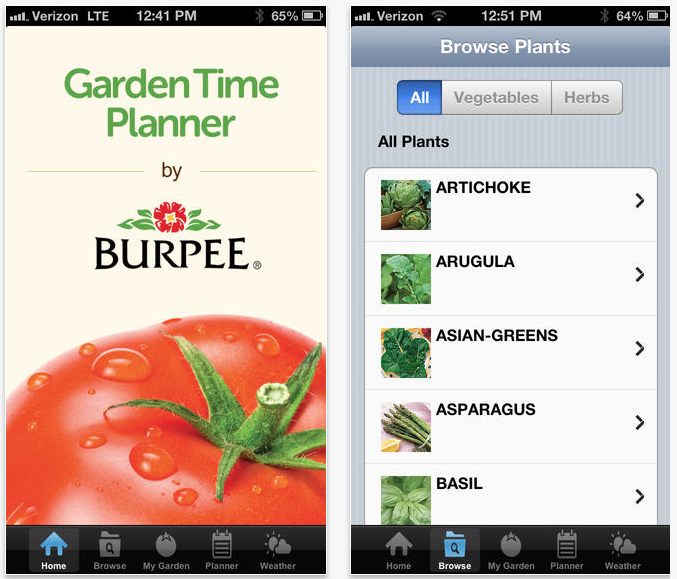 Garden Apps to Help Make Gardening Simple Simply Kerry