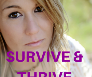 Survive & Thrive as a Highly Sensitive Person