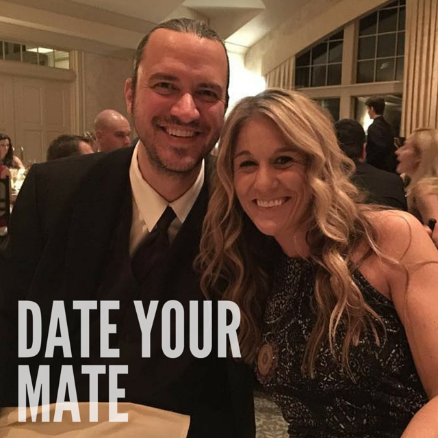 Date Your Mate: Reconnect with Your Spouse
