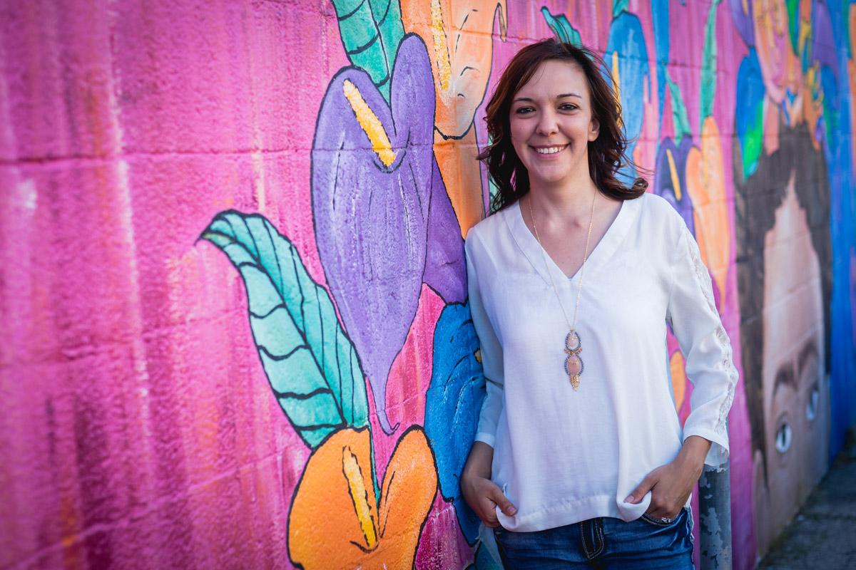 Natasha VandenBush, Simply Kerry Advisor & Lifestyle Motivator